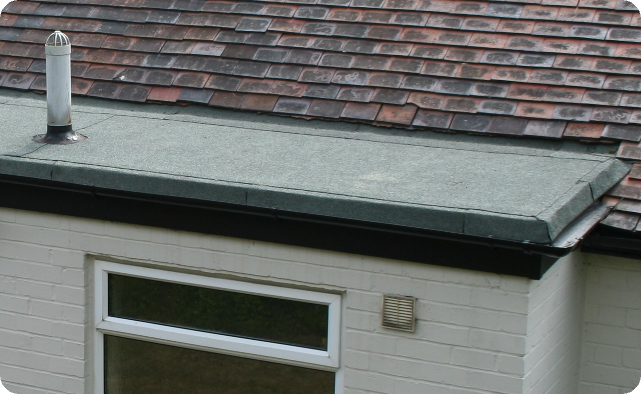 Flat Roofs Roof Repairs