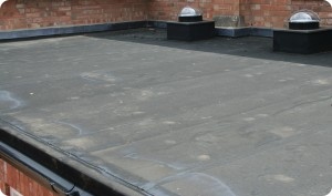 rubber roofing services