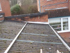 asbestos roofing expert