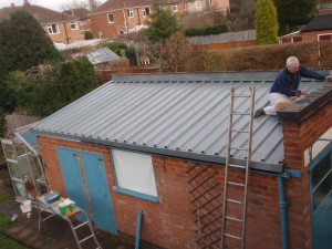 asbestos roofing expert services
