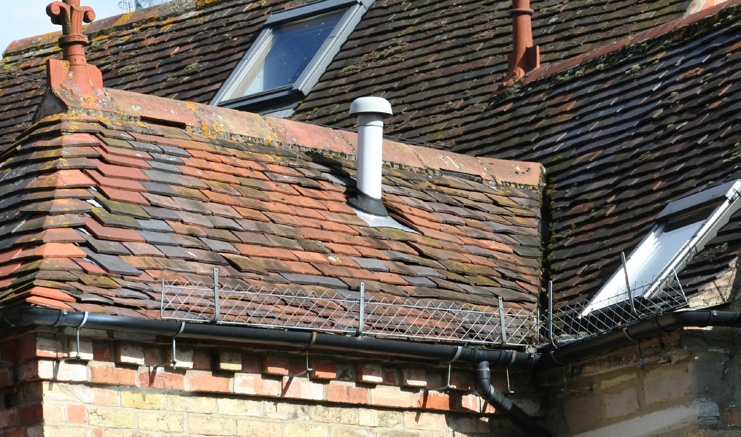 Tiled Roofs Archives Roof Repairs