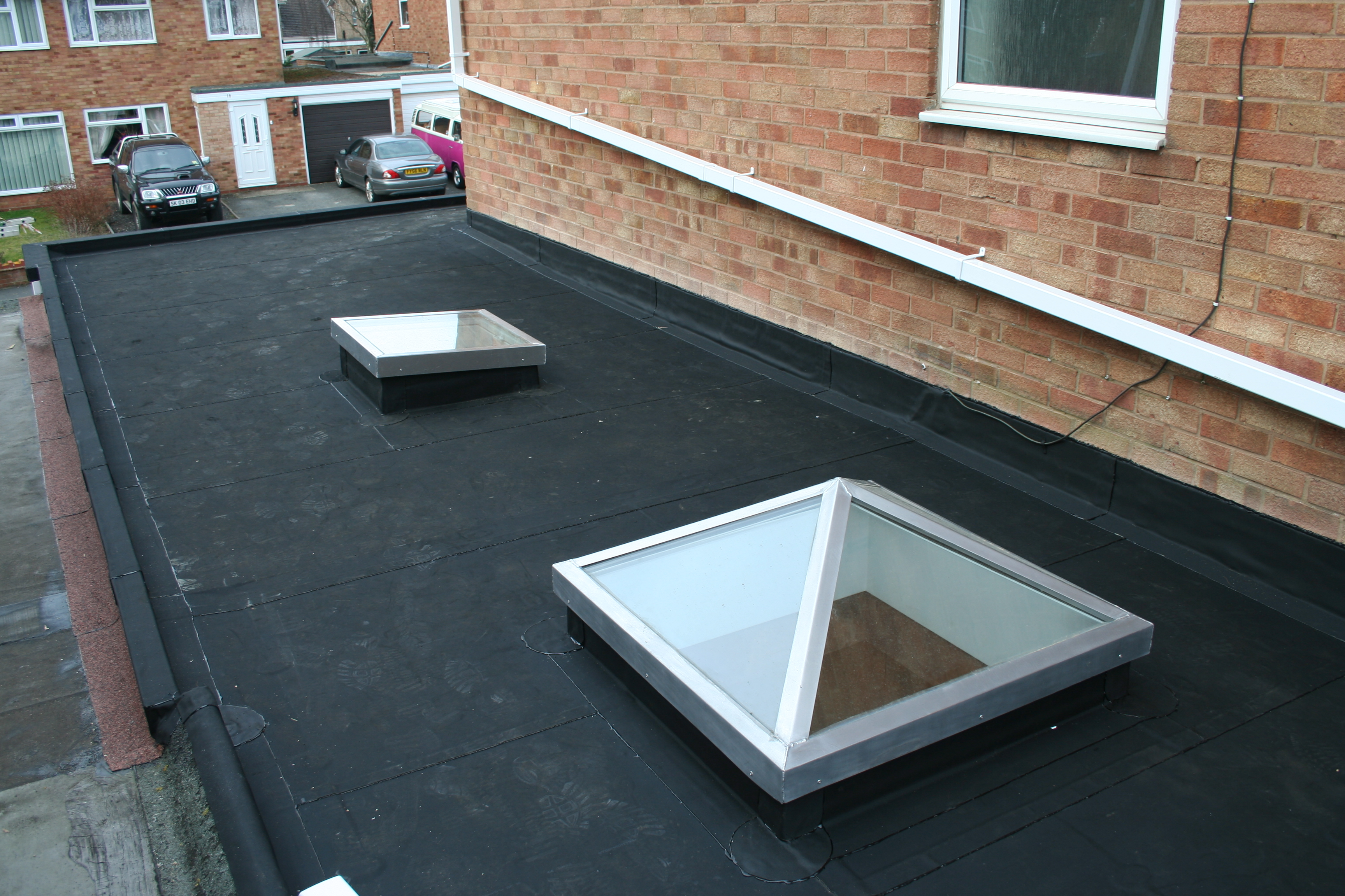 Flat Roofing Archives Roof Repairs