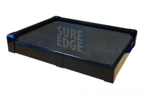 Sure Edge Black Trims